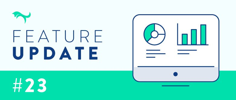 Coyote Software – product update 23