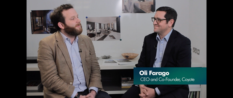 Oli Farago talks to Nick Wright of CBRE