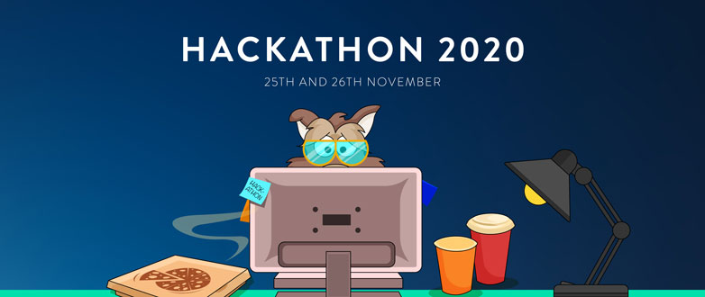Launching our first-ever remote hackathon